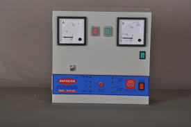 Electric Water Level Controller