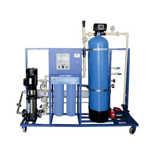 250 LPH Water Purifier
