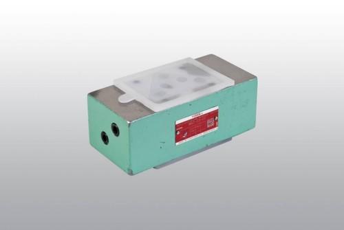 Industrial Modular Valves