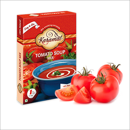 Instant Tomato Soup Mix in  Thaltej