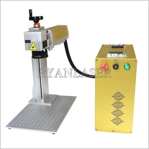 Mini Fiber Laser Marking Machines