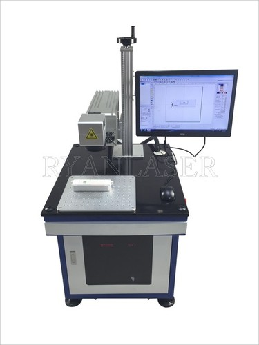 Yvo4 Model Fiber Laser Marking Machines