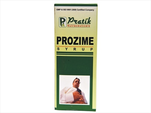 Ayurvedic Tonic For Digestive & Enzyme-Prozime Tonic