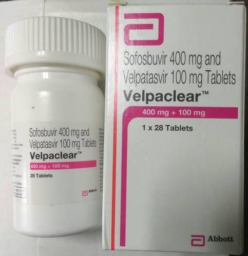 Buy Sofosbuvir