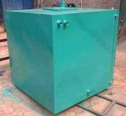 Diesel Generator Tank