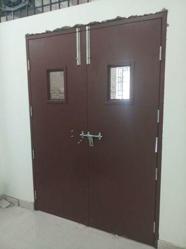 Durable Fire Resistant Doors