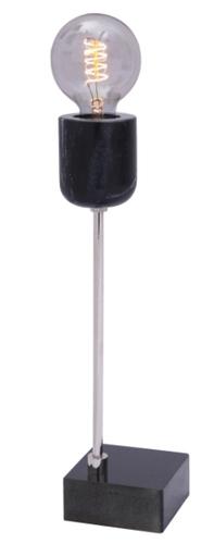 Aluminium filament bulb table lamp in moradabad uttar pradesh high quality filament bulb table lamps aloadofball Images