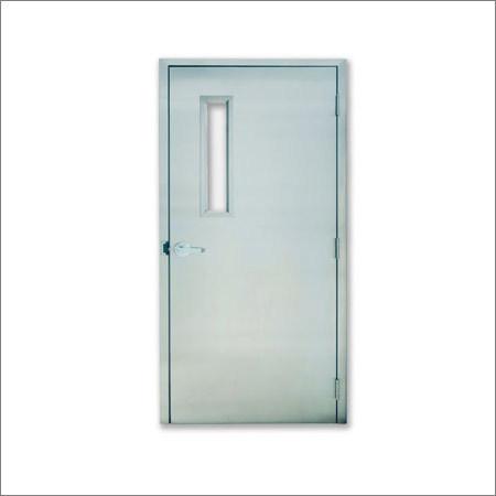 Low Price Fire Rated Steel Doors