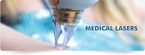 Medical Laser - KINSEY HEALTHCARE LLP, 201, 202, Maple