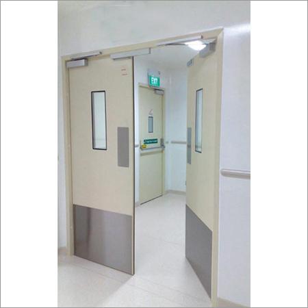 Premium Quality Metal Doors