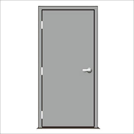 Robust Fire Rated Single Leaf Doors in  Ambattur Indl Estate