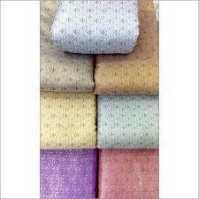 Shrink Resistance Handloom Alfi Fabric