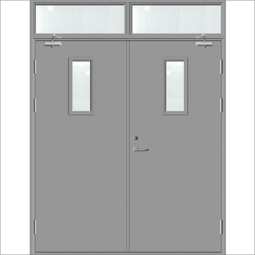 Top Quality Fire Rated Double Doors