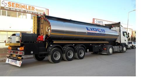Bitumen Tanker