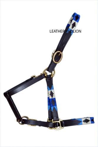 Robust Polo Horse Collar