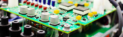 Electronic Equipment Designer Services