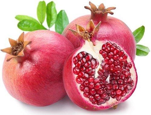 Fresh Pomegranate in   Dist.- Sangli