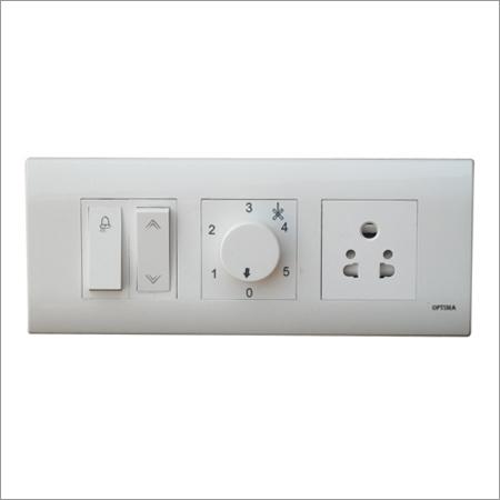 Modular Switchboards in  New Ashok Nagar