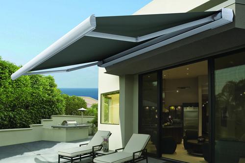 Balcony Retractable Awnings