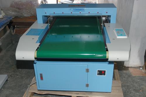Industrial Needle Detector Machines