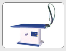 Ironing Table (Steam Ironing Boards)
