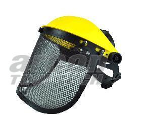 Model : Swfs-001 Face Shield (Metal)