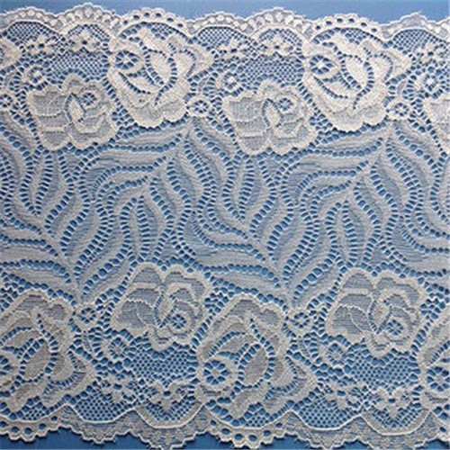 Stretch Nylon Spandex Trim Lace