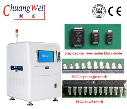 Automated Optical Inspection Equipment PCBs AOI Machine