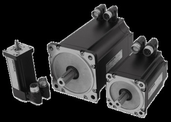Brushless Servomotors Series S65 For Industrial Applications