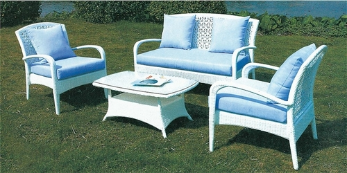 Designer Outdoor Sofa Set