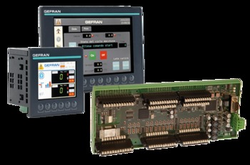 Extremely Compact And Efficient Solution Compact Machine Controller \\342\\200\\223 Gcube Fit