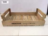 Fine Finish Table Top Crate