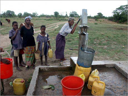 Latest Afridev Hand Pumps in  50-Sector