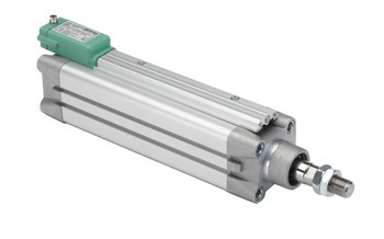 Onpp-A (For Pneumatic Cylinders) Contactless Magnetostrictive Linear Position Transducer