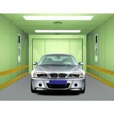 Precise Heavy Duty Automobile Elevator