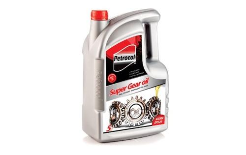 220 Gear Oil Near Me