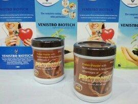 Whey Protein Powder (Sugar Free) with L-Carnitine & DHA