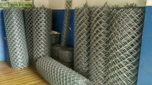 Durable Chain Link Fencing