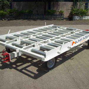 Pallet Container Dolly