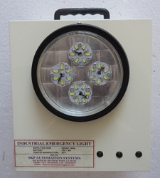 Robust Industrial Emergency Light