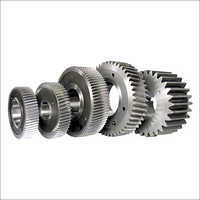 Durable Worm Gear Reduction