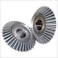Rigid Gear Reduction