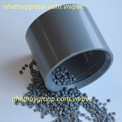 Upvc Compound For Pipe Fittings And Electrical Conduits