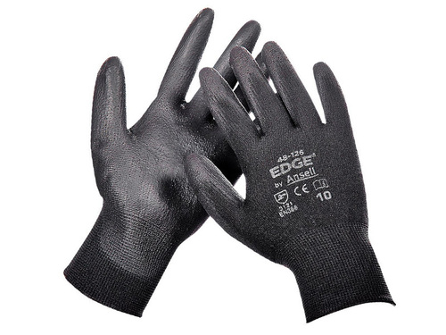 Ansell Edge 48 705 Cut Resistant Gloves In Ahmedabad