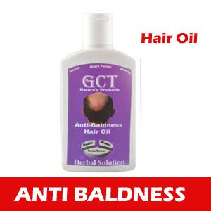 Anti Baldness Oil