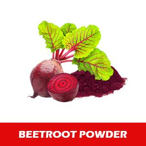 Pure Beetroot Powder