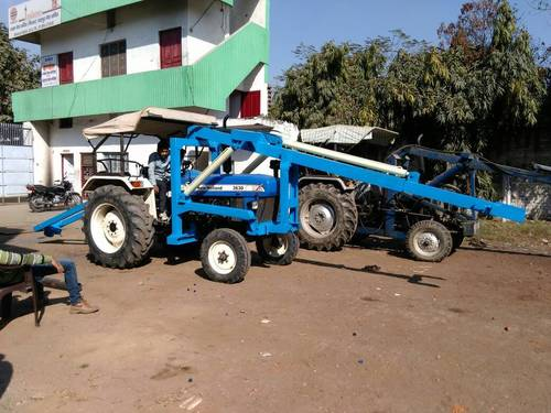 Tractor Mounted Post Hole Digger at Best Price in Delhi