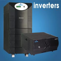 Dlx High Range Inverters