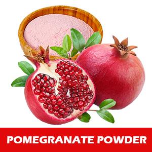 Fresh Pomegranate Powder