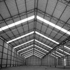 Industrial Warehouse Shading Services